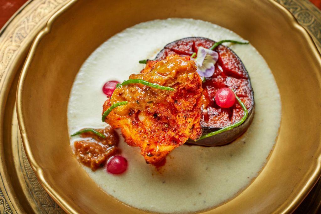 Kanishka Restaurant Mayfair