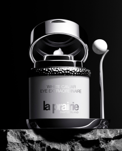 mark captain luxuriate La Prairie White Caviar Eye Extraordinaire