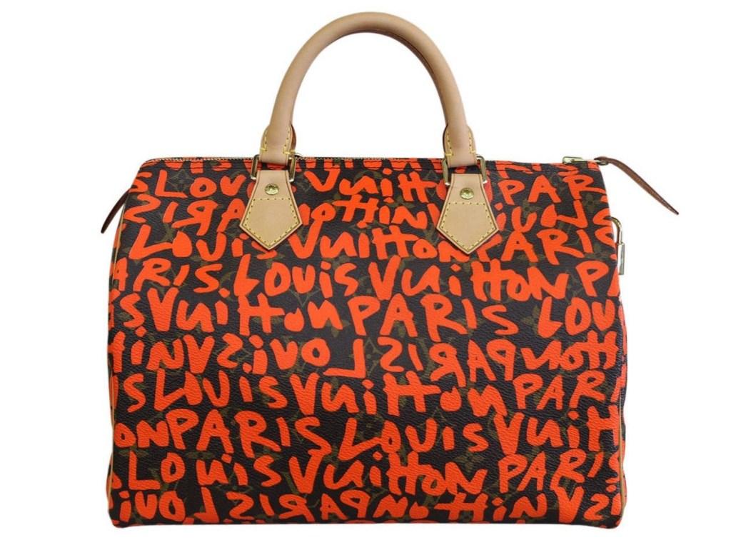 in bag handbag