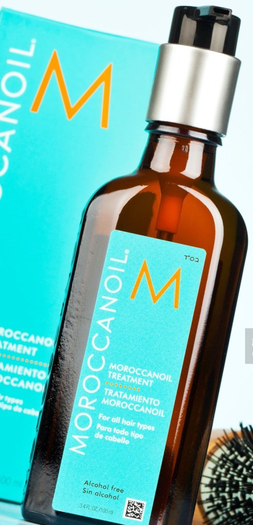 mark captain luxuriate moroccan oil