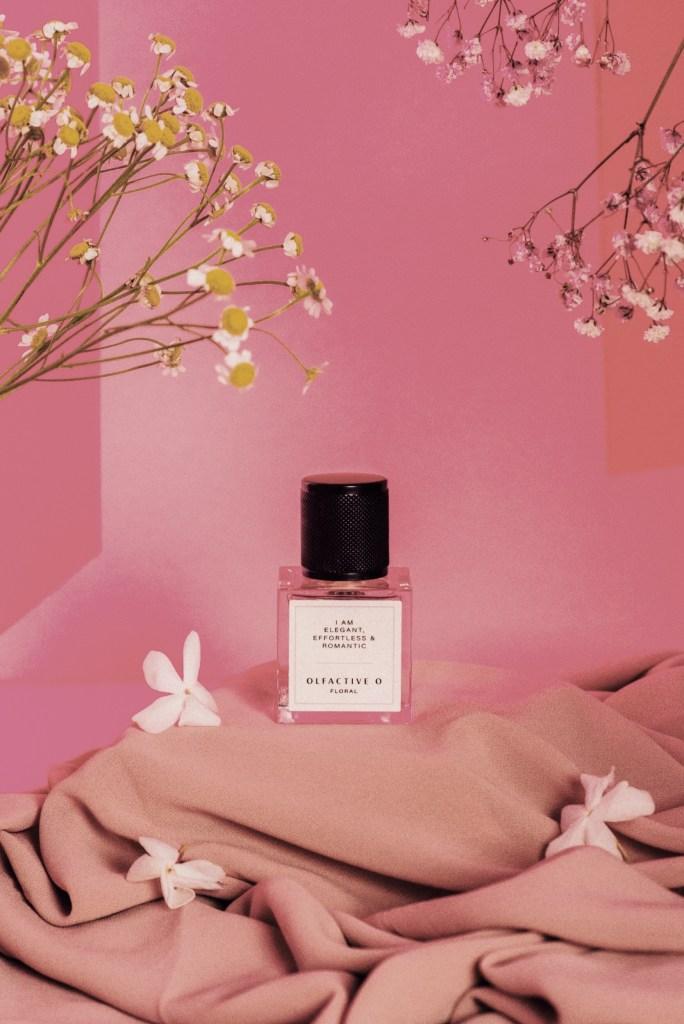 unisex fragrances olfactive O