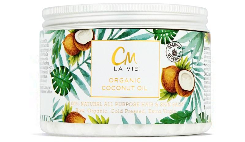 luxuriate mark captain CM La Vie