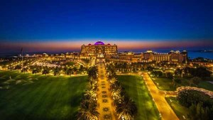 Emirates Palace AD - Luxuria Tours & Events