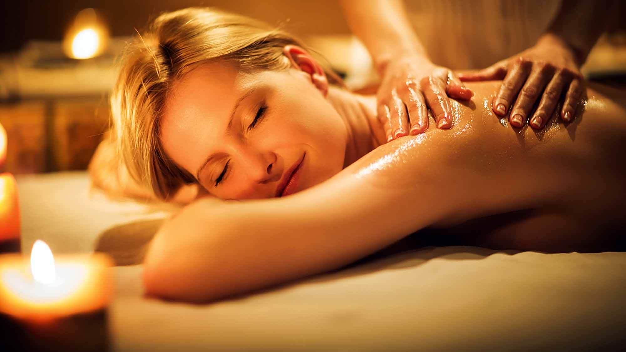 Massage - Luxuria Tours & Events