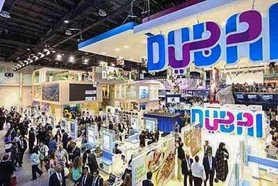 ATM Dubai- Luxuria Tours & Events