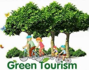Green-Tourism - Luxuria-Tours & Events