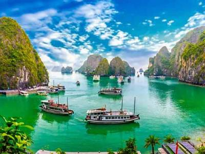 Vietnam -Luxuria Tours & Events