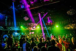 Oriental Nights - Luxuria Tours & Events