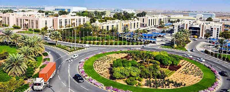 Sharjah - Luxuria Tours & Events