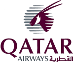 QATAR Airlines Logo - Luxuria Tours & Events