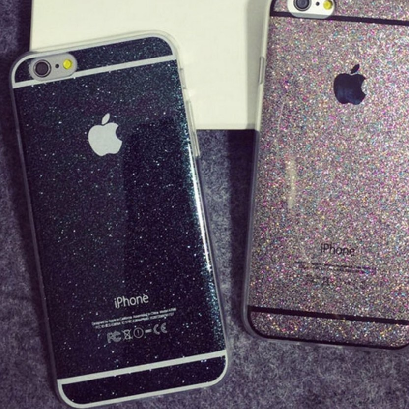 Glitter iPhone 6 Case Review