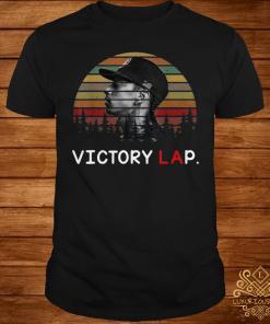 Sunset Nipsey Hussle last tweet picture victory lap shirt