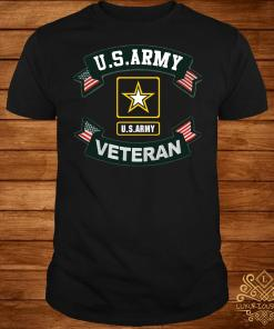 U.S. Army Veteran shirt