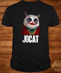 Jocat Joker Cat Shirt