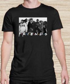 Wu-Tang Clan Friends TV show unisex