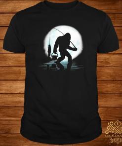 Gorilla Fishing ShirtGorilla Fishing Shirt