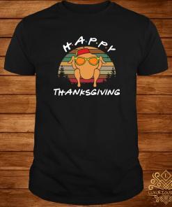 Happy Thanksgiving Vintage Shirt
