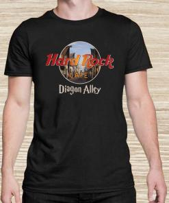 Hard Rock Cafe Diagon Alley Unisex