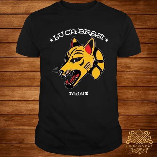 Lacabrast Tassie Shirt