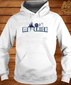 Maverick Kingdom Where Rings Come True Shirt hoodie