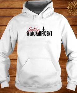 Proud Feeling Blacknifcent Shirt hoodie