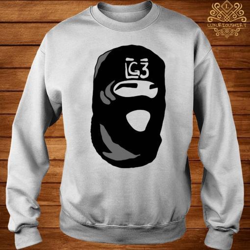 Dasgasdom3 Merch Shirt sweater