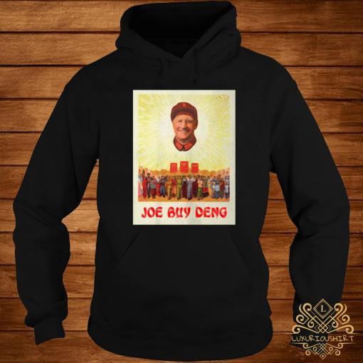 Joe Buy Deng Shirt hoodie