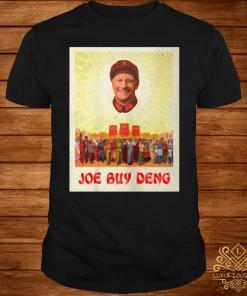 Joe Buy Deng Shirt