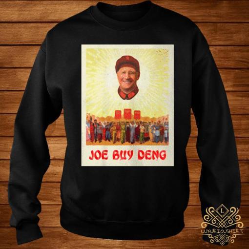 Joe Buy Deng Shirt sweater
