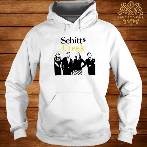 Schitts Creek 2021 Shirt hoodie