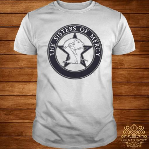 The Sisters of Mercy Shirt