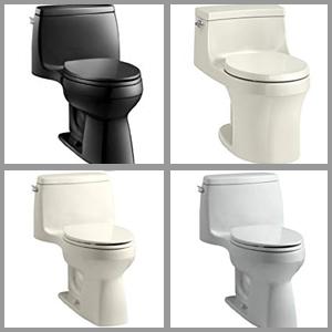 Kohler Santa Rosa >> 4 Best Kohler Santa Rosa Toilet Reviews Of 2019 Buying