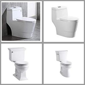 How long do toilets last