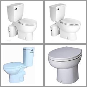 5 Best Upflush Toilet Reviews To Buy Now 2019 Best