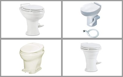 Best RV Toilet - Reviews