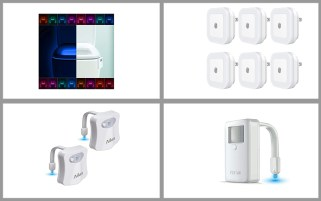 Best Toilet Light Reviews
