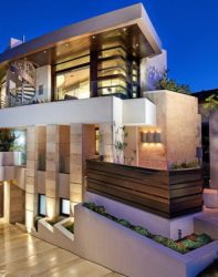 Contemporary Style Architecture Archives Luxury Architecture