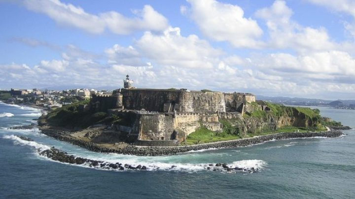 Puerto Rico - Luxury Caribbean Vacation - Best Caribbean Destinations