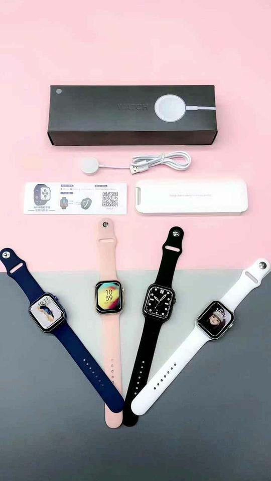 Smart Watches – Page 2 – Luxury Hack