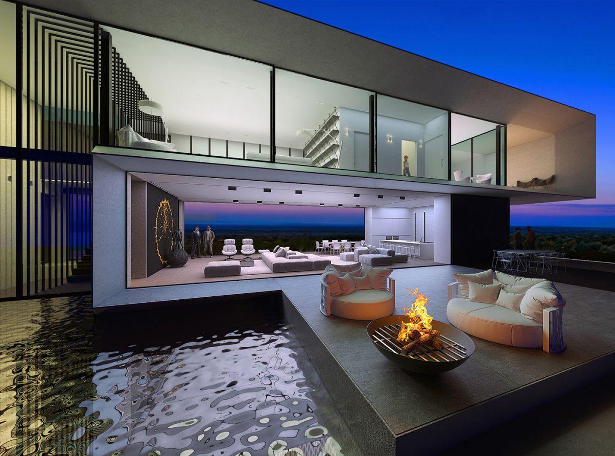 patio deck porch ideas luxury houses