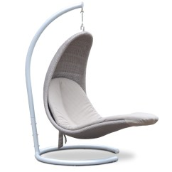 Hanging Chair Luxury Arm Chairs Upholstered Skyline Cristy  Outdoor Living