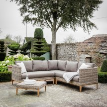 walderton corner sofa set luxury