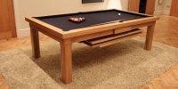 Pool Dining Tables  Luxury Pool Tables