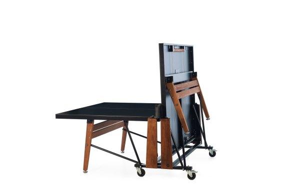 Folding Table Tennis