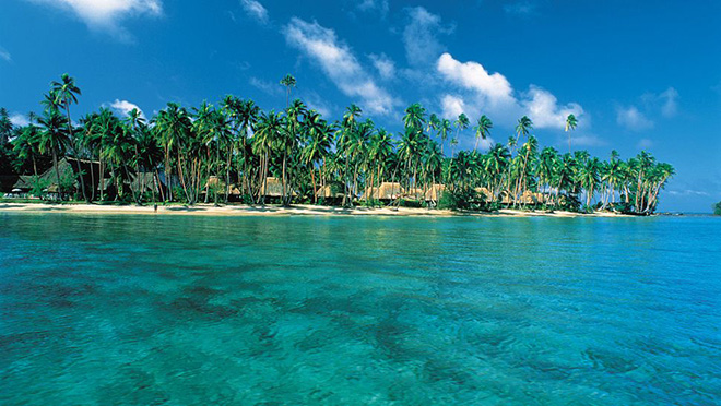 Luxury Yacht Destination Guide South Pacific Islands