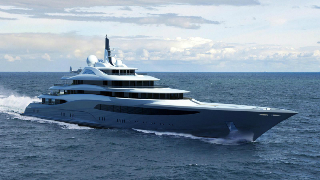 Disclosing The Most Expensive Yachts Currently For Sale