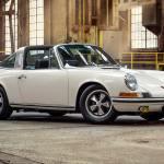 1970-Porsche-911-Targa-white