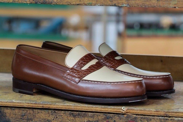 Loafers 180 JM Weston