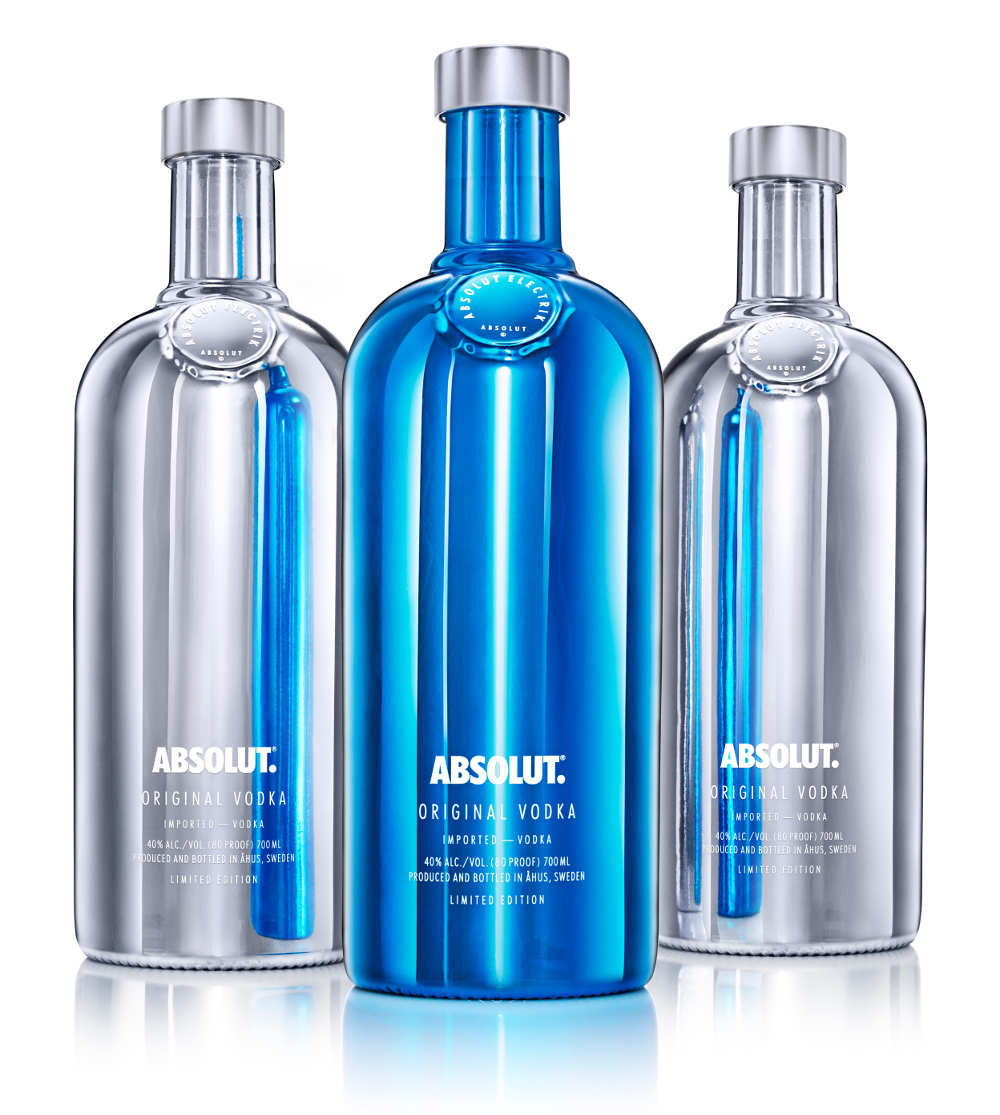Absolut-vodka-electrik-bottles