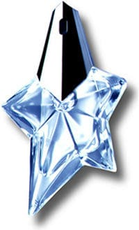 Thierry Mugler the taste of fragrance